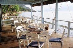 The perfect place to watch the sunset. http://apairandasparediy.com/2015/07/a-quick-guide-to-cambodia-phnom-penh-kep.html