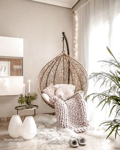 Cute Bedroom Decor, Bedroom Decor For Teen Girls, Room Design Bedroom, Bedroom Seating, Cute Bedroom Ideas, Girl Bedroom Designs, Stylish Bedroom, Room Ideas Bedroom, Bedroom Furniture