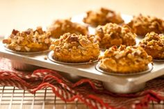 Sweet Potato Graham Muffins | Whole Foods Market