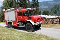 Fire Engine, Fire Trucks, Firefighter, Austria, Mercedes Benz, Engineering, Vehicles, Tricks, Euro