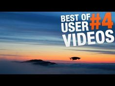 AR.Drone 2.0 Best Of User Videos #4