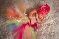 Newborn thru 24 months DESIGN Your OWN TUTU  You by TutuTwirls, $20.00