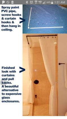 How To Clean A Shower Liner With Bleach In The Washing