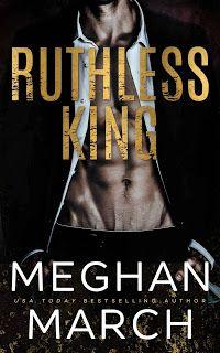 Melhores Livros -Loucas por Romances: Meghan March