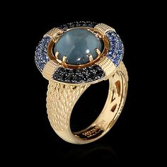Ring Marina - buy in Mousson Atelier