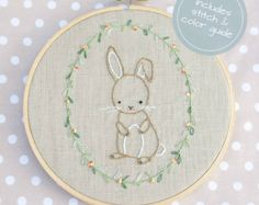 hand embroidery – Etsy