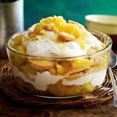 Das Rezept für Apple Trifle und weitere kostenlose Rezepte auf LECKER.de