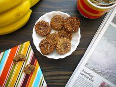 Cocodate Cookies on Weelicious