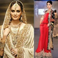 6 Fashion Trends All Indian Brides Must Steal from Pakistan #pakistan #bride