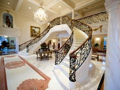 Luxury Home Design From A to Z | Million Dollar Rooms | HGTV