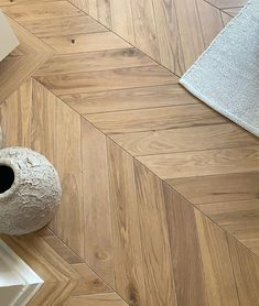 Happily Grey Home ( Wooden Flooring, Hardwood Floors, Wood Floor Finishes, Zig Zag, Country Decor, Sweet Home, Texture, Photo And Video, Interior Design