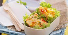 Retrouvez tous les diaporamas de A à Z : 15 recettes pour utiliser vos restes de pâtes sur Cuisine AZ. Toutes les meilleures recettes de cuisine sur Recettes aux restes de pâtes. Guacamole, Entrees, Potato Salad, Meal Prep, Cabbage, Sandwiches, Brunch, Pasta, Meals