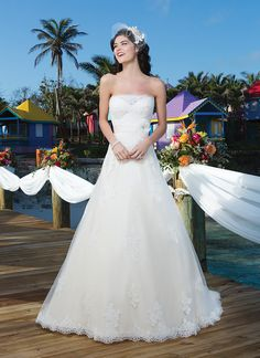 Sincerity Bridal Wedding Dresses Photos on WeddingWire Sincerity Bridal Wedding Dresses, Wedding Dresses Photos, Wedding Dresses For Sale, Wedding Dress Styles, Bridal Dresses, Wedding Gowns, Tulle Wedding, Prom Dresses, Lace Ball Gowns