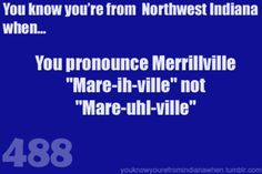 Again, it can be pronounced differently?!?