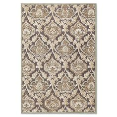 "Cheyne Area Rug 2""1'x3""7' $79 at Frontgate"