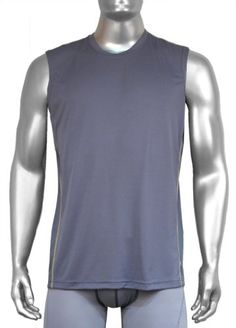adidas Men s Sport Performance Flex 360 Muscle Undershirt, Thunder Acid Buzz,  X-Large. From  adidas. Price   20.00 53aa7af2cd