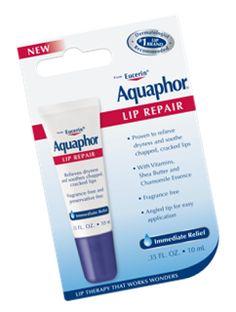 Aquaphor by Eucerin
