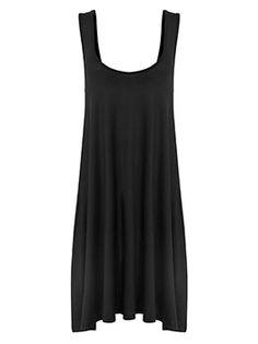 Celestino - Sleeveless dress with pockets