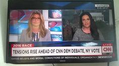 CNN gets owned Bernie sanders break up banks