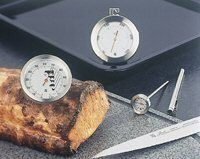 WMF Oven Thermometer AS FEATURED IN THE INDEPENDENT 50 BEST BAKING ESSENTIALS