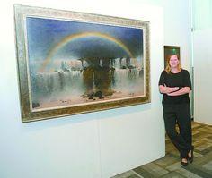 SAMA's longtime registrar reflects on rewards and rigors of job - by Beth Ann Downey - The Altoona Mirror
