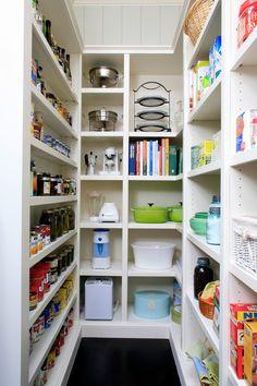 High Shelves #Kitchen Organization Products Desirable Kitchen Organization Product