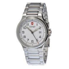 For John: Victorinox Swiss Army Men's VICT241267.CB Class Analog Stainless Steel Watch, http://www.amazon.com/dp/B0080IETM4/ref=cm_sw_r_pi_awdl_lMxIsb0A5FEQK