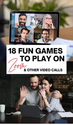 Christmas Games To Play, Family Games To Play, Youth Group Games, Virtual Games For Kids, Virtual Families, Play Online, Online Games, Family Games Online, Meeting Games