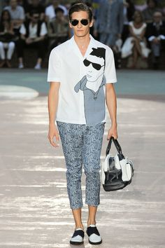 Antonio Marras | Spring 2015 Menswear Collection | Style.com