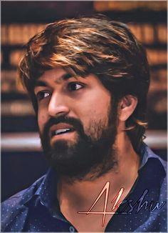 Yash Kannada Film Actor Hot And Beautiful Wallpapers Free M