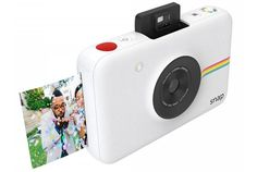 Polaroid Introduces a New Camera That Takes Instant Inkless Pictures | Mental Floss