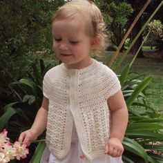 Download Now  CROCHET PATTERN Seamless Cardigan  by hollanddesigns