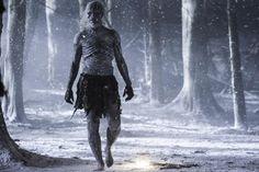 Game of Thrones: nova sequência com os whitewalkers na 6a temporada deverá ser ainda mais sinistra