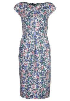 Summer dress by People Tree @ Zalando ❤ Flowers