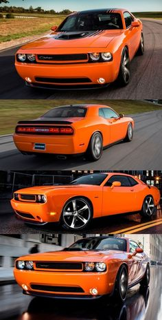 2014 Challenger SHAKER Lets Hemi V8 Rumble, Snort and Howl