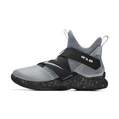 new product 20ef7 370cf LeBron Soldier XII iD Men s Basketball Shoe