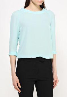 Блуза Sela купить за 1 499руб SE001EWHRB48 в интернет-магазине Lamoda.ru