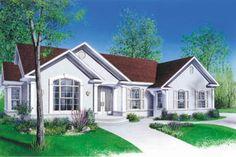 House Plan 23-133