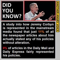Read the Jeremy Corbyn speech the right-wing press don't want you to Political Comics, Daily Mail News, Uk Politics, Thing 1, Jeremy Corbyn, Newspaper Article, Latin Words, Daily Express, Brave New World