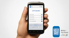 Let's Talk Mo: Now Create and Test A Mobile Website For Free With Google India's New Service