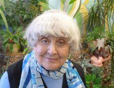 Таблетки оптимизма от 80-летней Инны Бронштейн - womanlifeclub.ru