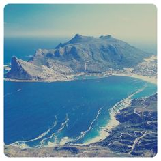 Cape Town - MY HOME :)