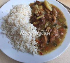 Food 52, Grains, Pork, Meat, Recipes, Kale Stir Fry, Ripped Recipes, Seeds, Korn