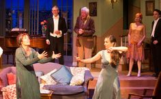 It's pollen season on Nantucket, and Hay Fever is just what you need. Theatre Workshop of Nantucket (TWN) kicks off summer with the comedy that helped British actor-turned-playwright Noël Coward (1899-1973) get his foot in the writing door. Penned in 1924, Hay Fever is 90 … read more at http://yesterdaysisland.com/