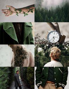 middle earth aesthetics | men of mirkwood