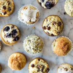 These Ultimate Muffins are THE master muffin base recipe that is perfectly flavorful, tender, and moist. The flavor and add-in options are limitless!