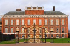 Lakshmi Mittal House, Kensington Palace Gardens, London | Historic ...