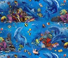 Dolphins - under the sea - Google Search