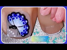Nails Ivette - YouTube Merry Christmas Gif, Acrylic Nails At Home, Cute Animal Photos, Manicure And Pedicure, Nail Designs, Lady, Youtube, Designed Nails, Toe Nail Art