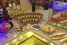 Sen Viet Buffet - 160 Asian & Europe food